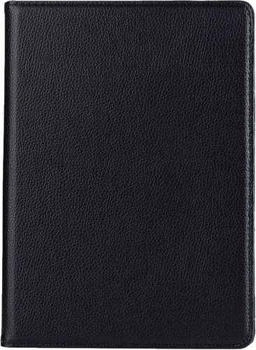 Just in Case Rotating 360 Apple iPad Pro 11 Inch (2018) Book Case Black Main Image
