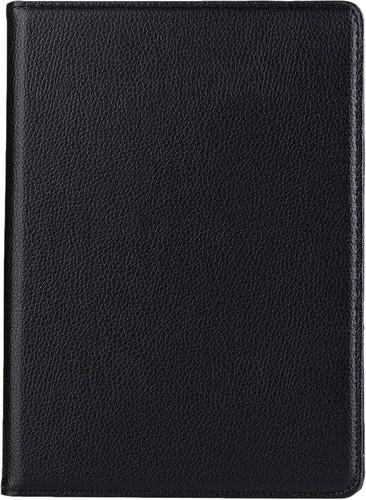 Just in Case Rotative 360 Apple iPad Pro 11 pouces (2018) Book Case Noir Main Image