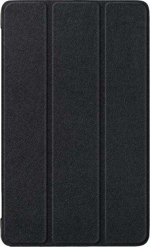 Just in Case Smart Tri-Fold Book case Lenovo Tab E8 Noir Main Image