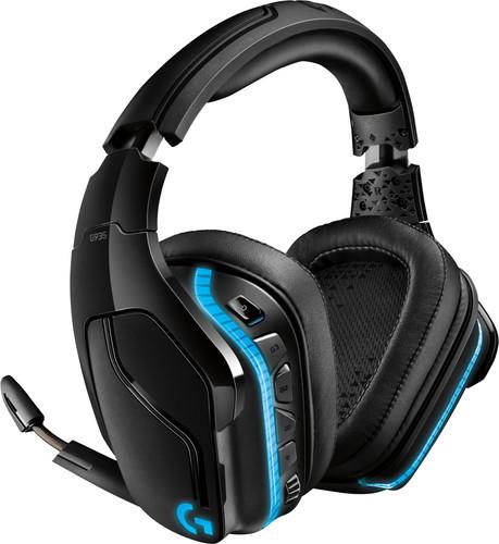 Logitech G935 Wireless 7.1 Surround Sound Lightsync Gaming Headset Main Image