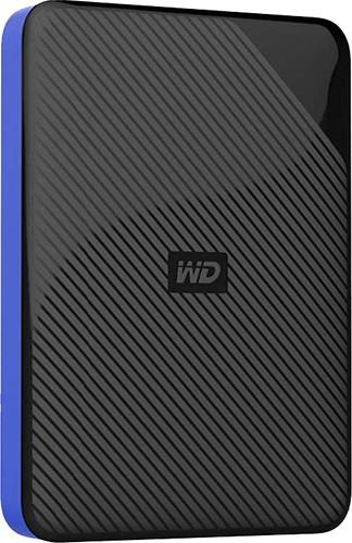 WD My Passport Gaming 2TB PS4 Main Image