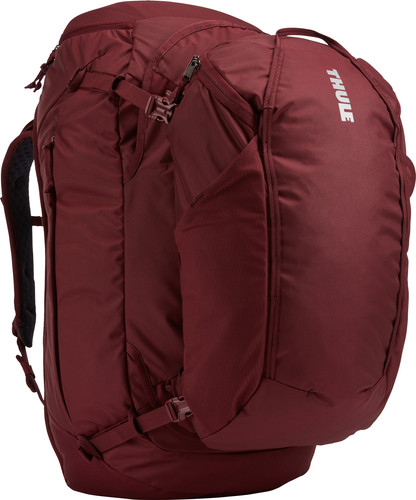 Thule Landmark 70 L Women's Rouge Main Image