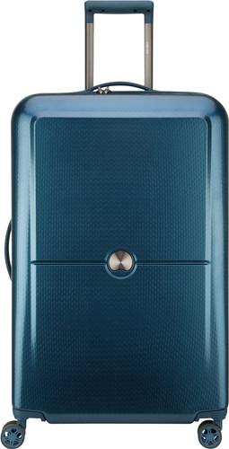 Delsey Turenne Spinner 75cm Blue Main Image