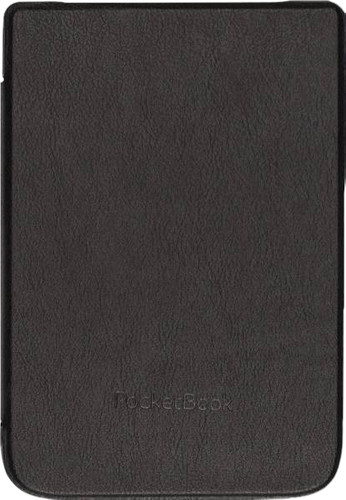 PocketBook Shell Touch HD 3/Color/Touch Lux 4/5 Black Main Image