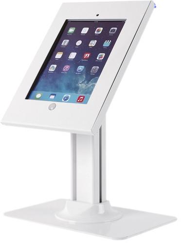 Neomounts by NewStar D300 Support de Bureau pour Tablette Blanc Main Image