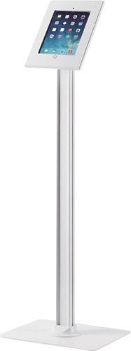 Neomounts by NewStar TABLET-S300SILVER Support pour Tablette Universel avec Antivol Argent Main Image