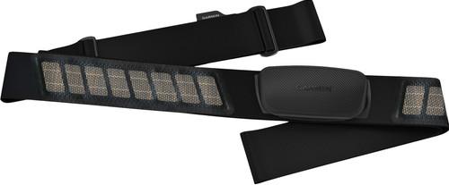 Garmin HRM-DUAL Hartslagmeter Borstband Zwart Main Image