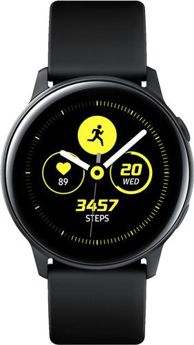 Samsung Galaxy Watch Active Noir Main Image
