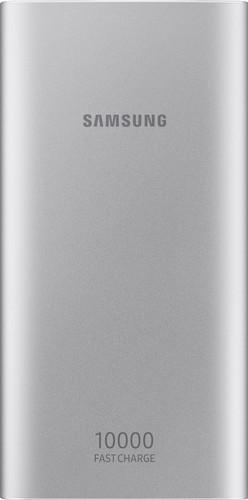 Samsung Battery Pack 10 000 mAh Argent Main Image