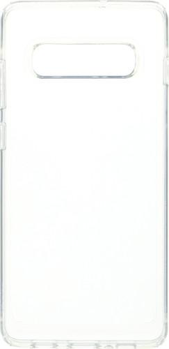 Spigen Ultra Hybrid Crystal Samsung Galaxy S10 Plus Back Cover Transparent Main Image