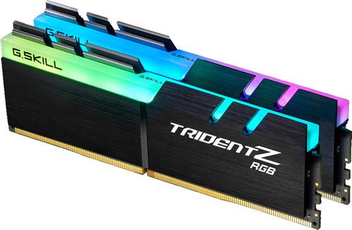 G.Skill TridentZ RGB DIMM 288-PIN 16D (2x8Go) Main Image