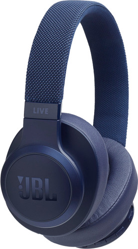 JBL LIVE 500BT Blue Main Image