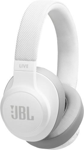 JBL LIVE 500BT White Main Image