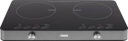 Princess Induction Plate (double) Main Image