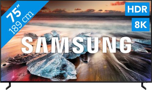 Samsung QLED 8K QE75Q950R Main Image