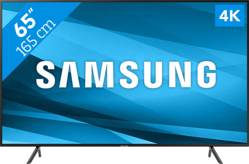 Samsung UE65RU7100 Main Image