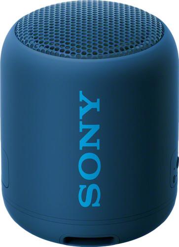 Sony SRS-XB12 Blue Main Image