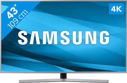 Samsung UE43RU7440 Main Image