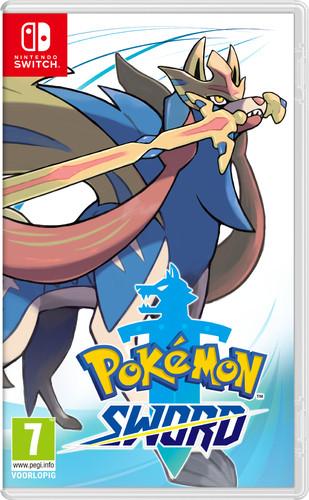 Pokémon Épée Switch Main Image