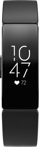 Fitbit Inspire HR Noir Main Image