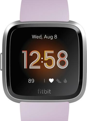 Fitbit Versa Lite Lilas Main Image