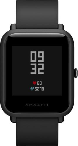 Xiaomi Amazfit Bip Noir Main Image