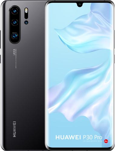 Huawei P30 Pro 128 Go Noir