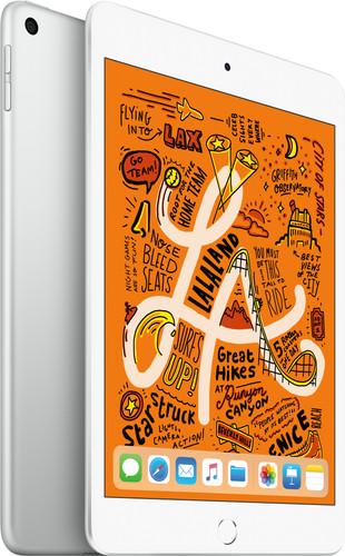 Apple iPad Mini 5 64 GB Wifi Zilver Main Image