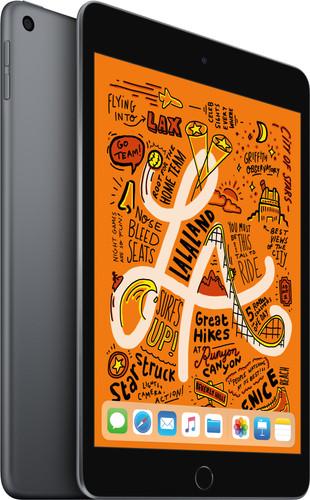 Apple iPad Mini 5 256GB WiFi Space Gray Main Image