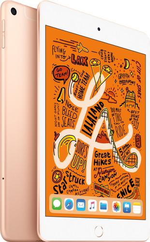 Apple iPad Mini 5 256GB WiFi + 4G Gold Main Image