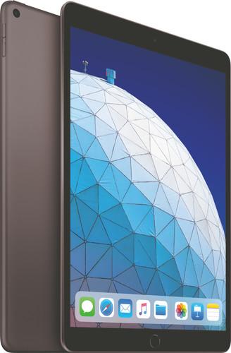 Apple iPad Air (2019) 64 Go Wi-Fi Gris sidéral Main Image