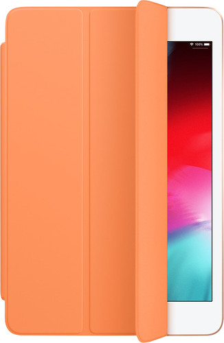 Apple Smart Cover iPad Mini 4 et Mini 5 Papaye Main Image