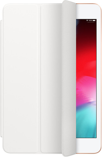 Apple Smart Cover iPad (2019) et iPad Air (2019) Blanc Main Image