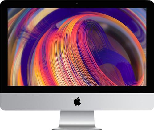 "Apple iMac 21,5"" (2019) MRT42FN/A 3,0 GHz 4K Azerty Main Image"