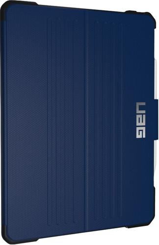UAG Metropolis Book case Apple iPad Pro 12,9 pouces (2018) Bleu Main Image