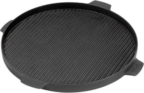 Big Green Egg Plancha Griddle 26 cm Main Image