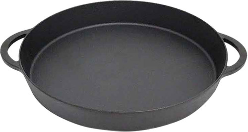 Big Green Egg Skillet 27 cm Main Image
