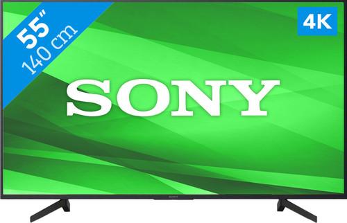 Sony KD-55XG8096 Main Image