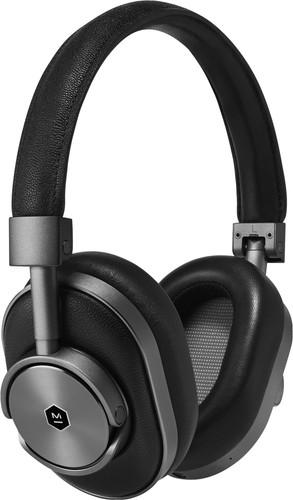 Master & Dynamic MW60 Wireless Black/Gray Main Image
