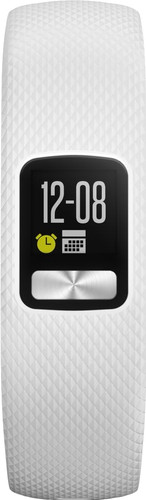 Garmin Vivofit 4 White S/M Main Image