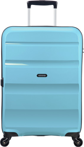 American Tourister Bon Air Spinner 66cm Blue Topaz Main Image