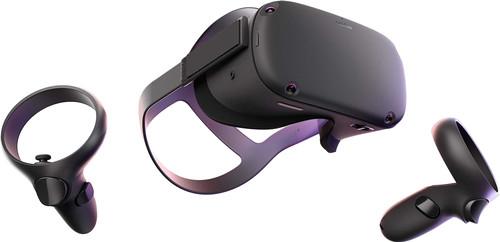 Oculus Quest 64GB Main Image