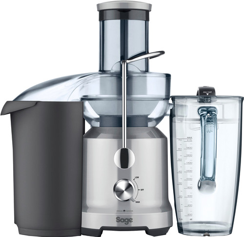 Sage the Nutri Juicer Cold Main Image