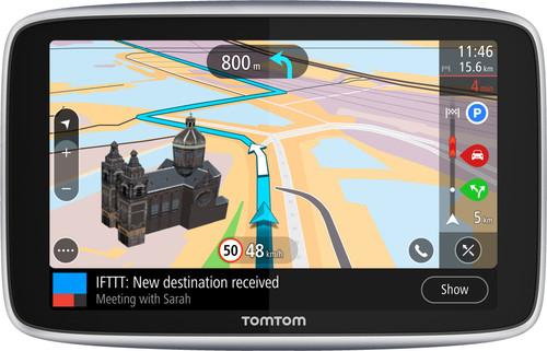 TomTom GO Premium 6 Main Image