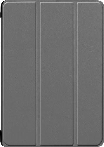 Just in Case Lenovo Tab M10 Smart Tri-Fold Case Gris Main Image