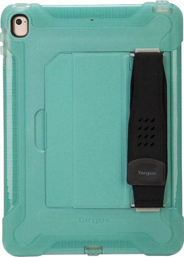Targus Rugged Case Back Cover iPad (2017/2018) / iPad Pro 9,7 pouces et iPad Air 2 Vert Main Image