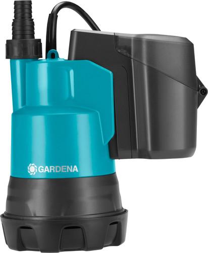 Gardena Submersible pump 2000/2 Li-18 set Main Image
