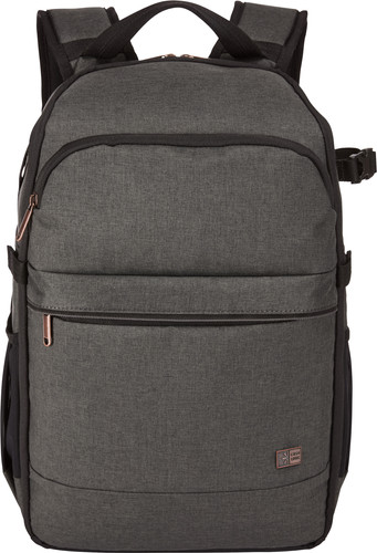 Case Logic Era Large Camera Backpack Grijs Main Image