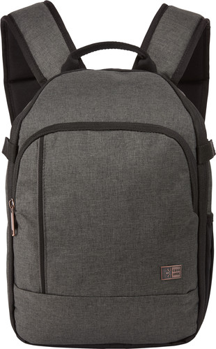 Case Logic Era Small Backpack pour Appareil Photo Gris Main Image