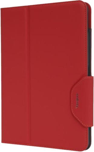 Targus VersaVu Book Case Apple iPad (2017/2018), iPad Pro 9,7 pouces et iPad Air 2 Rouge Main Image